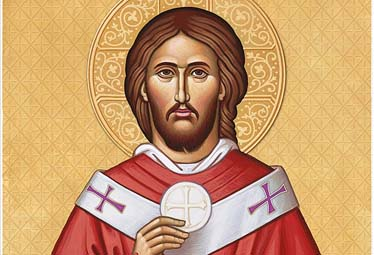 The-Reality-of-the-High-Priesthood-of-Jesus