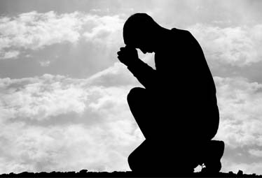 Surrendering in Christianity