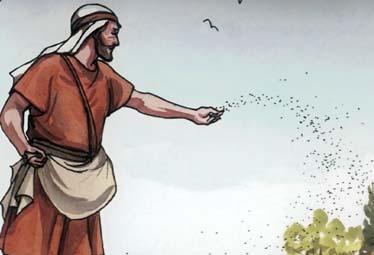 Jesus-talks-in-parables-Arabic-Christian-Radio-Episode