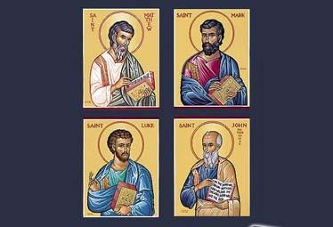 Why-four-gospels-arabic-christian-radio-episode