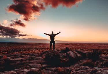 meditation in Psalms 30
